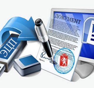 Регистрация фирмы ООО или ИП через ЭЦП без уплаты гос. пошлины